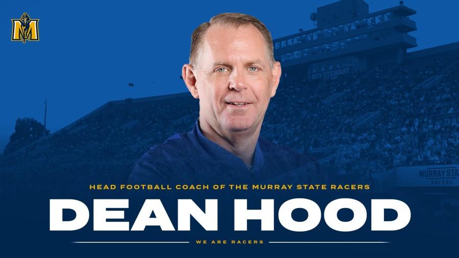 Dean Hood